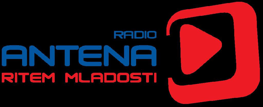 logotip ANTENA RITEM
